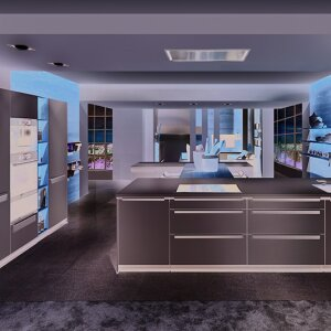 Room concepts: More than kitchens