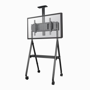 NS-M1500BLACK mobile floor stand