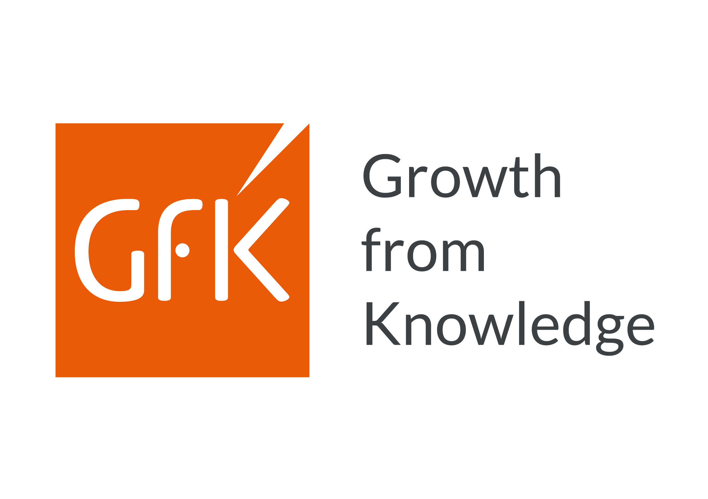 Company logo of GfK