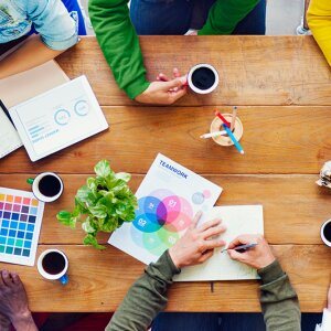 Start-up spotlight: exciting companies with new ideas