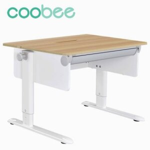 Ergonomic Height & Slant Adjustable Desk Coobee Series 5 | Sing Bee