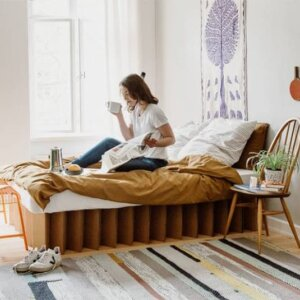 New paths: Sustainable furniture companies