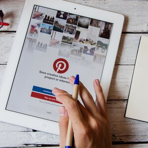 Five tips: How to boost your business with Pinterest