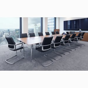 ANTEO® ALU Conference and meeting chair