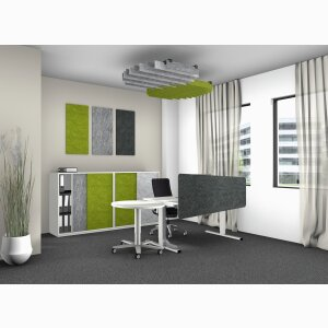NeoTex - Acoustic solutions for working environments