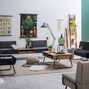 Blogger – Creative trendsetter for every room situation