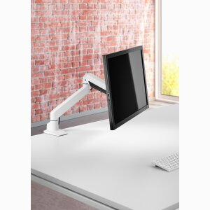 PLUG & PLAY Monitor arm