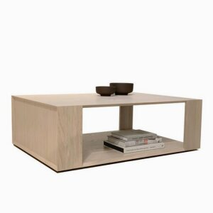 Chamfer Coffee Table 110