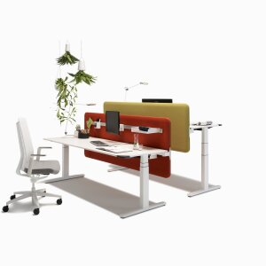 WINEA FLOW Desking system