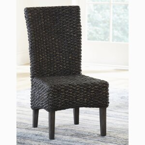 Meadow Water Hyacinth Chair