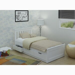 MG-7117 Queen-sized bed