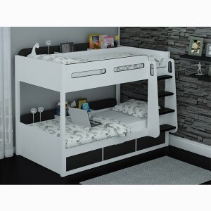 MG-7372 bunked-beds