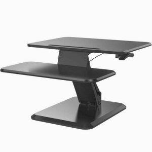 FY05SD Sit-Stand Desktop Workstastion