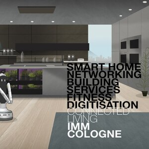 Smart home, connected living