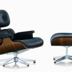 Der Eames Lounge Chair