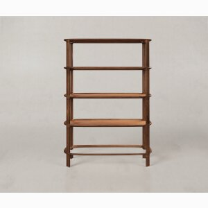 Downtown bookcase, Design Remi Bouhaniche