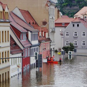 The flood in Germany has claimed human lives and caused damage of unprecedented dimensions. With its emergency aid programme, XXXLutz, for example, is supporting the victims and trying to alleviate at least the material hardship.
