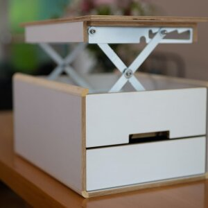 HOX - home office in one box